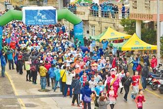 馬祖最硬馬拉松 12.5K報名額滿