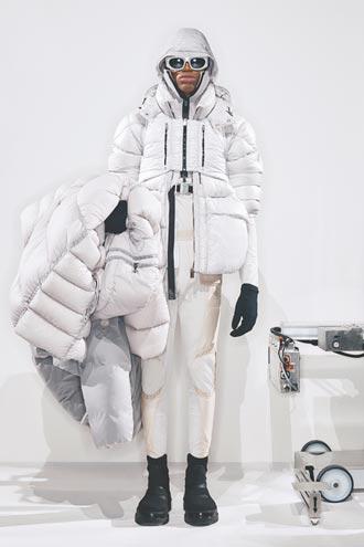Moncler×ALYX 奢華高街時尚來襲