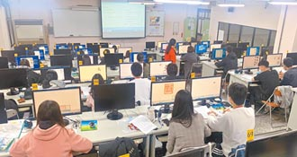 全國大學生 數位e筆書法比賽成績揭曉