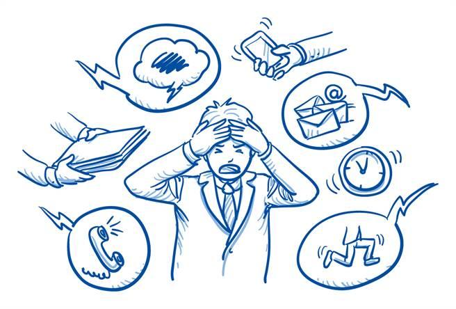 什麼是多維度思考?為何會有認知偏差?。(圖/達志影像shutterstock提供)