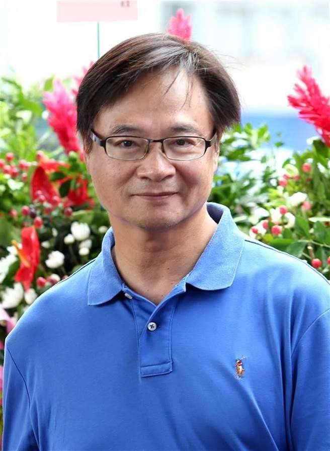 台北市民政局長藍世聰短報妻子近4000萬元財產,遭監院開罰66萬元,他不服提起行政訴訟,一審敗訴。(本報資料照)