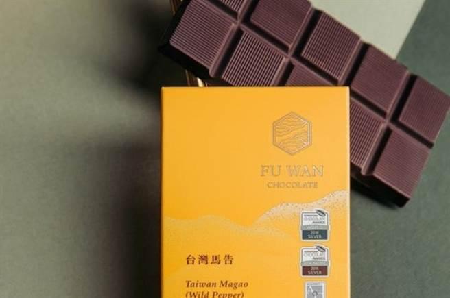 家樂福今日稍早也證實跟進下架福灣5款巧克力。(圖/業者提供)