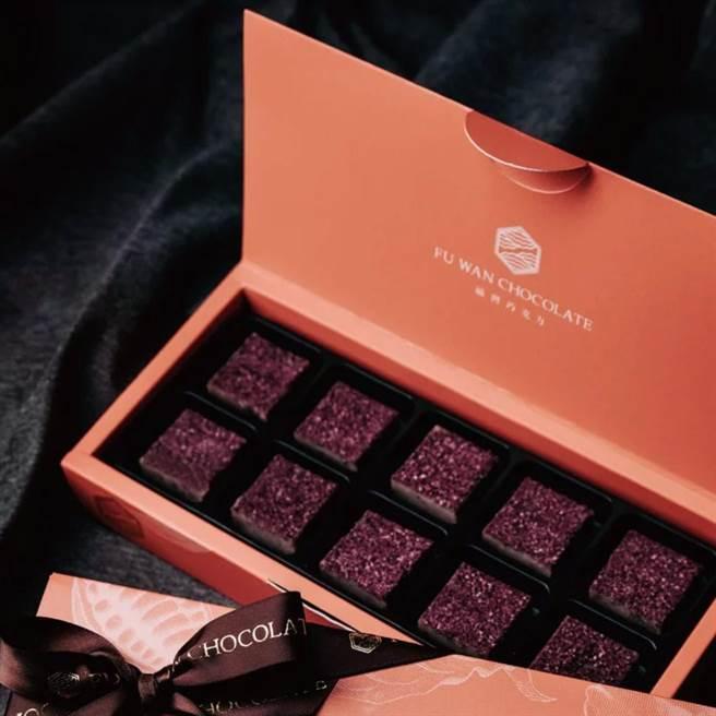 5年前的性騷擾事件,讓近年來聲譽鵲起的福灣巧克力受重創,近日許多合作的廠商紛紛切割。(取自福灣巧克力臉書/潘建志屏東傳真)