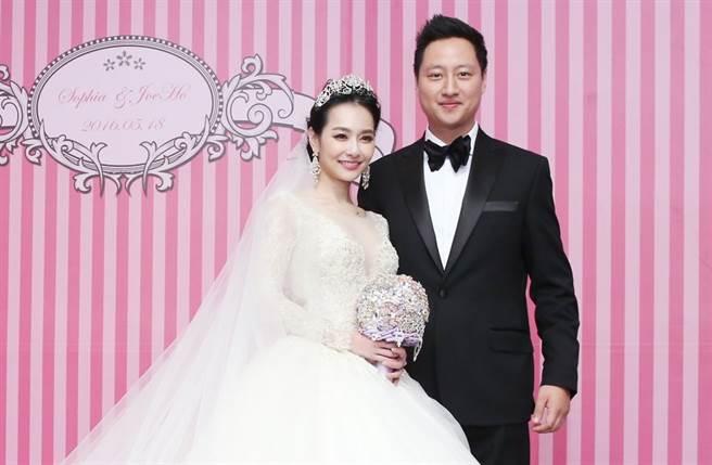 王思佳結婚4年,常上節目分享婚姻生活。(圖/中時資料照)