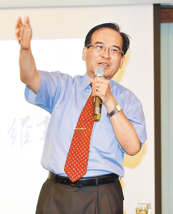 前台南縣長蘇煥智也表示,行政法院體系嚴重失能,幾乎95%案件都會被駁回,有「駁回法院」的稱號,是在浪費大家的時間。(本報資料照片)