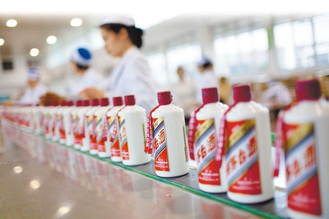 貴州茅台酒廠。(視覺中國)禁止酒駕‧飲酒過量有害健康