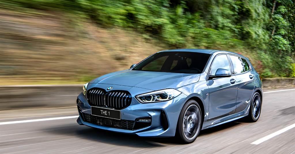以突破慣性的姿態在眾人面前搶眼登場的全新2021年式BMW 1系列,升級BMW智慧語音助理2.0與全新iPhone手機數位鑰匙,本月入主可享低月付9,900元起多元分期方案。