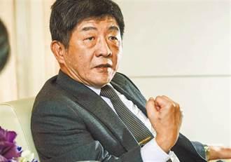 陳時中離台北市長越來越遠 李柏毅斷言:民調還會往下掉