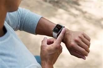 等了2年Apple Watch心電圖功能12/15正式在台啟用