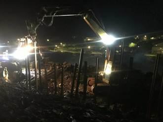 猴硐至瑞芳中斷影響4.6萬人 通車前台鐵行駛計畫出爐