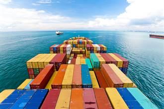 影》16公尺巨浪狂襲 日船1800貨櫃落海史上最慘 含電池煙火危險物