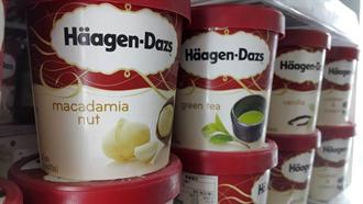 哈根達斯存放過期鮮奶 全台現做冰品稽查出爐