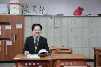 賴清德:台灣有良善力量 不然怎會2、30萬人願意隔離