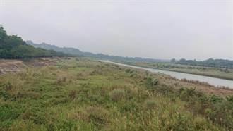 行銷山上區農產與美景 跑山路公益路跑12日水道園區開跑