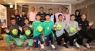 中等學校5人制足球聯賽 民雄農工強勢挑戰