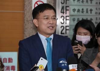 遭疑為政治服務 彭文正高喊:為我熱愛的國家服務很光榮