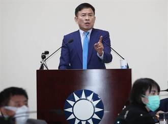 國民黨請彭文正演講「假論文」 港媒驚呼:這招夠狠的