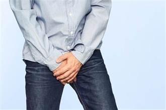 不用脫褲子 台醫教你1秒目測誰有「30公分」