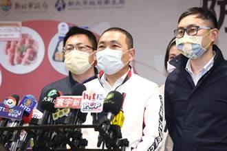 侯友宜:依蔡總統所說 行政院萊豬標示應一目了然  好讓民眾選擇