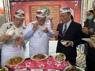桃市推養豬三策略 力挺台灣黑毛豬