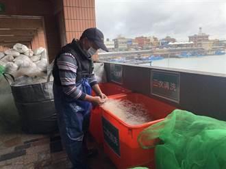 拒絕幽靈漁網!桃市推收購漁網1個月成效驚人