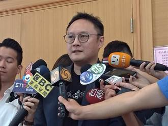 民進黨批國民黨不敢為彭文正背書  鄭照新嗆:「民主進步」現斷層