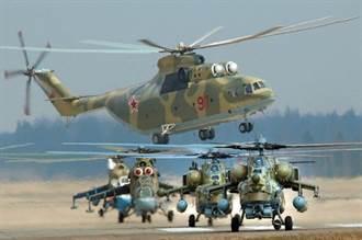 俄羅斯Mi-28NM夜獵手武裝直升機 將進行高空測試