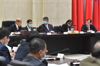 主持離島建設指導委員會 蘇揆:中央地方合作 讓台灣大發展