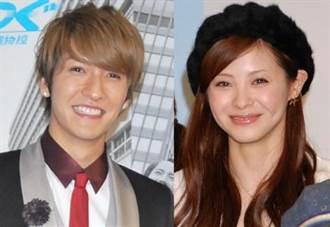橘慶太、松浦亞彌喜迎老三 誓言要當「日本第一唱跳爸」