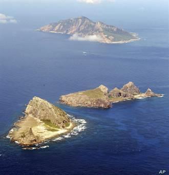 陸船再闖釣魚台海域 日升級官邸機構
