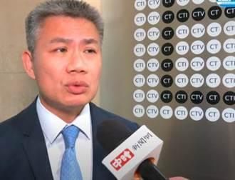 【政新鮮】NCC關中天 羅友志悲憤感嘆:民主損失
