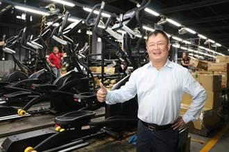 岱宇自結11月營收17.19億 續創歷年單月新高