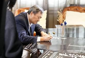 欣賞李崗紀錄片「光計畫」 李安:作為他的哥哥感到驕傲