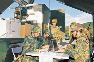 川普卸任前再批准 今年第6度 總價約80億新台幣 美售台野戰資訊通信系統