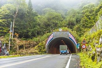 修繕122縣道 獲3.9億補助