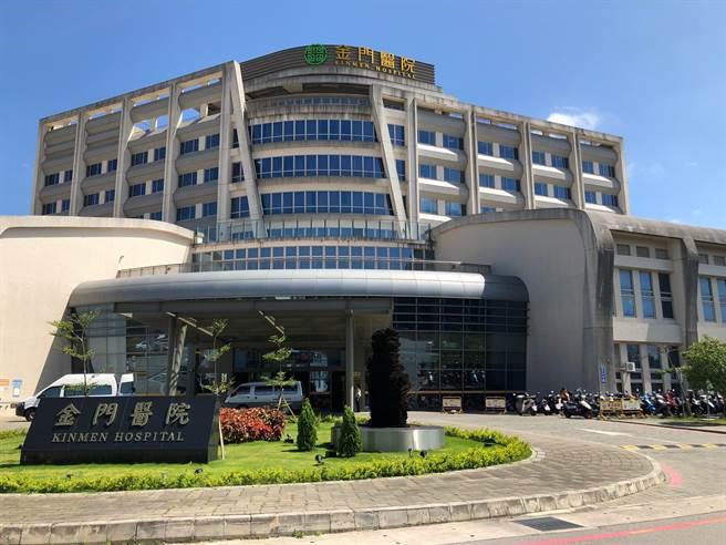 金门医院与台北荣民总医院儿童医学部合作开设儿童心臟科和儿童神经癫痫科专科门诊,成果获得乡亲的好评。(李金生摄)