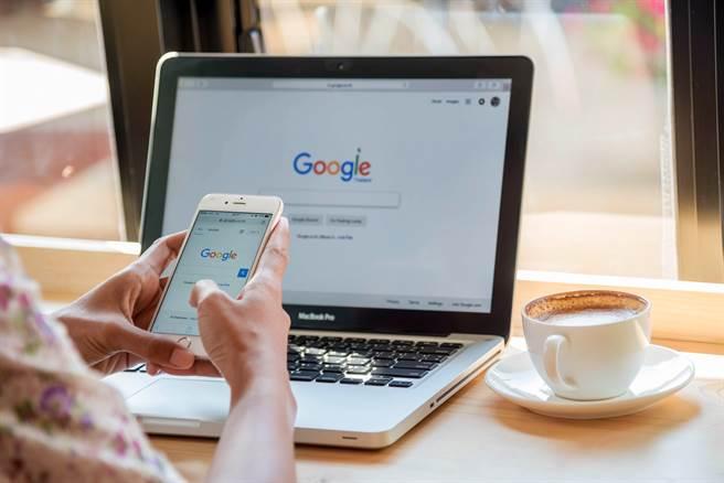 Google公布2020年搜寻榜。(达志影像/Shutterstock提供)