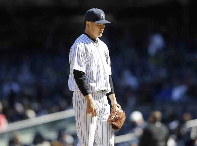 田中將大在洋基的日子可能到此為止了,端看球團是否爭取到勒馬修。(美聯社資料照)