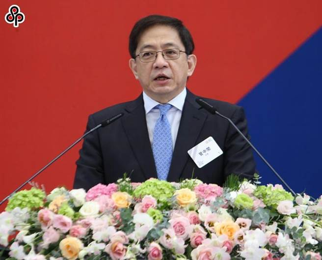 台灣大學校長、中研院士管中閔。圖/本報資料照片