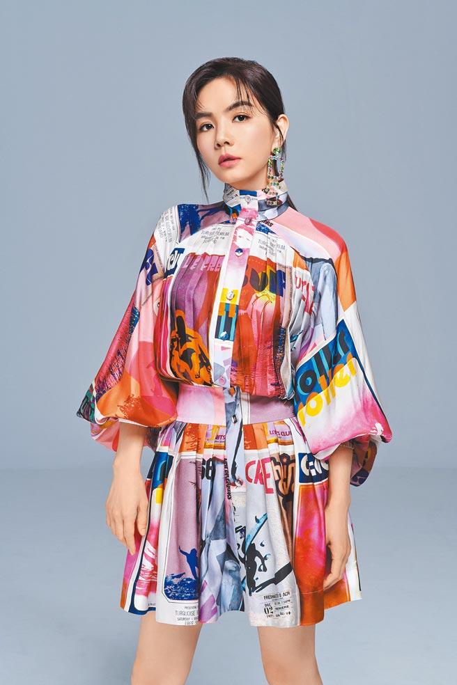 光良昨宣布邀Ella擔任演唱會嘉賓。(勁樺娛樂提供)