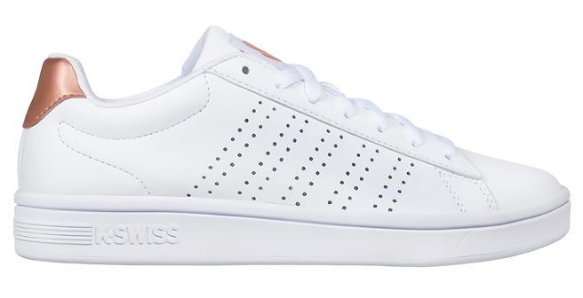 Yahoo奇摩超級商城雙12推15日前K-SWISS鞋款,均一價1212元。(Yahoo奇摩超級商城提供)