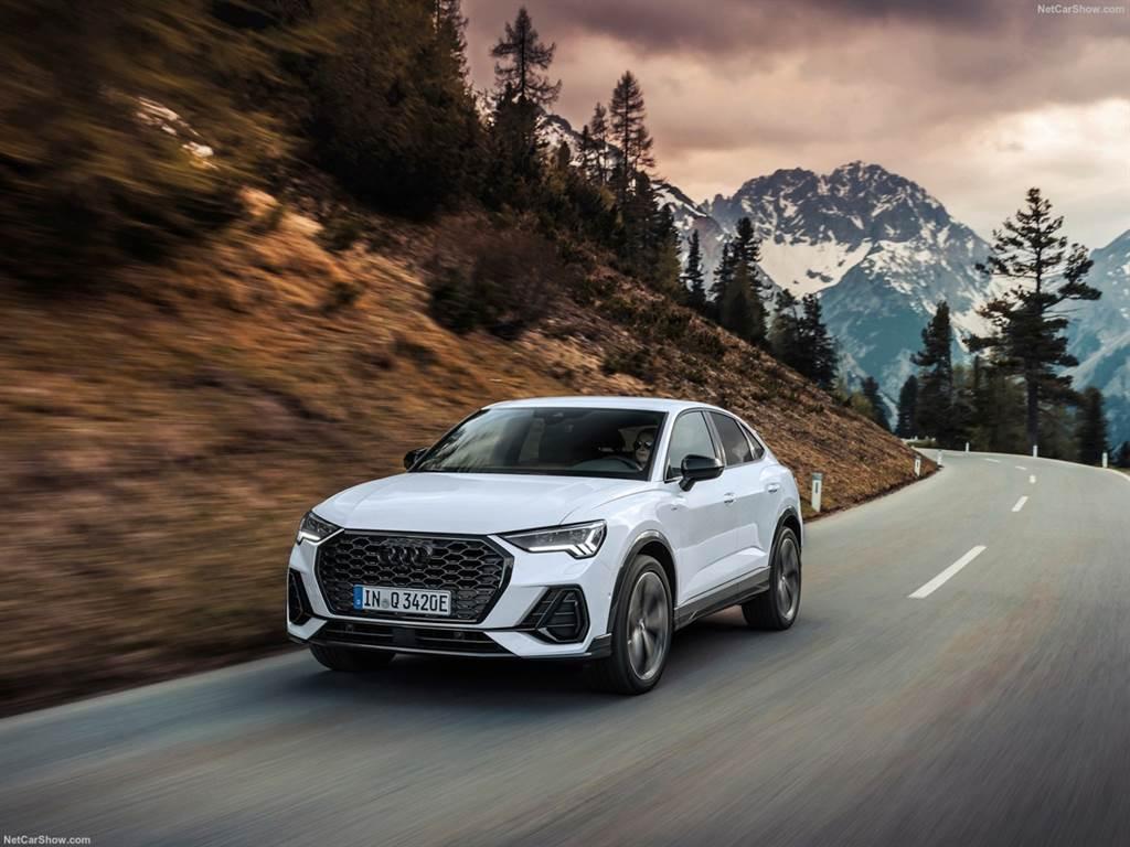 Compact SUV 級距首款 Plug-in Hybrid,Audi發表Q3 TFSI e動力編成