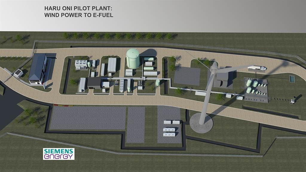 「西門子能源」與 Porsche 攜手陣容堅強的國際能源公司推動氣候中和燃料開發