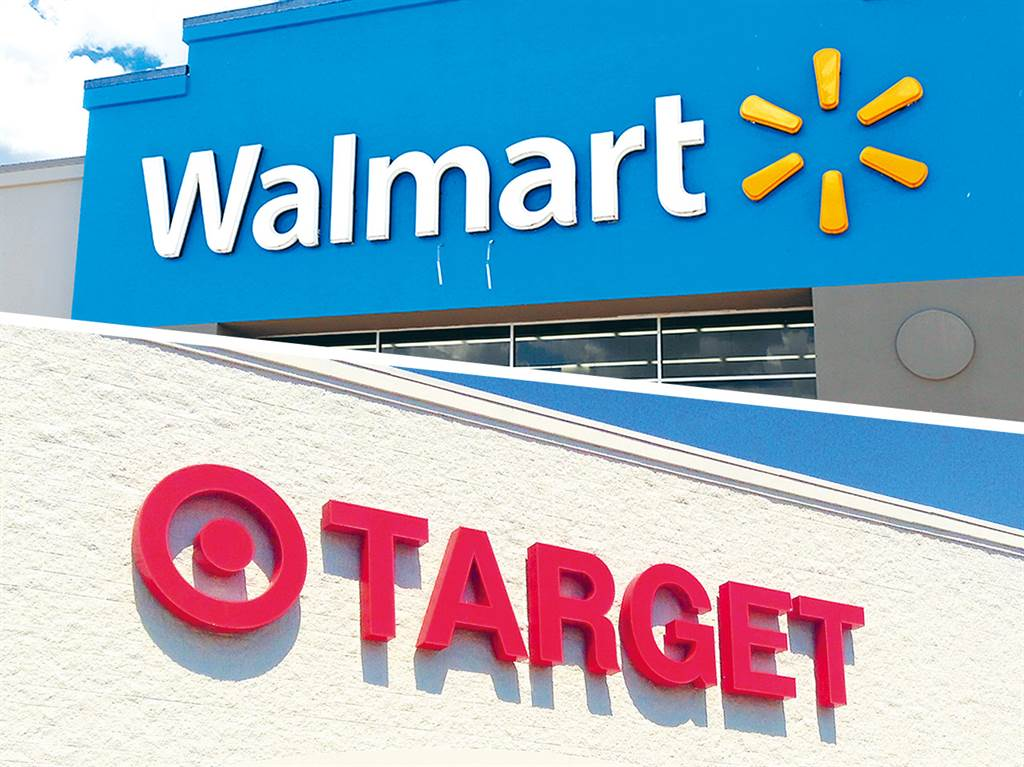 消費者購物行為改變,單筆網購金額增加、大宗採購和囤積貨品習慣,帶動大型零售商店電商業務強勁成長。(圖/先探投資週刊提供)