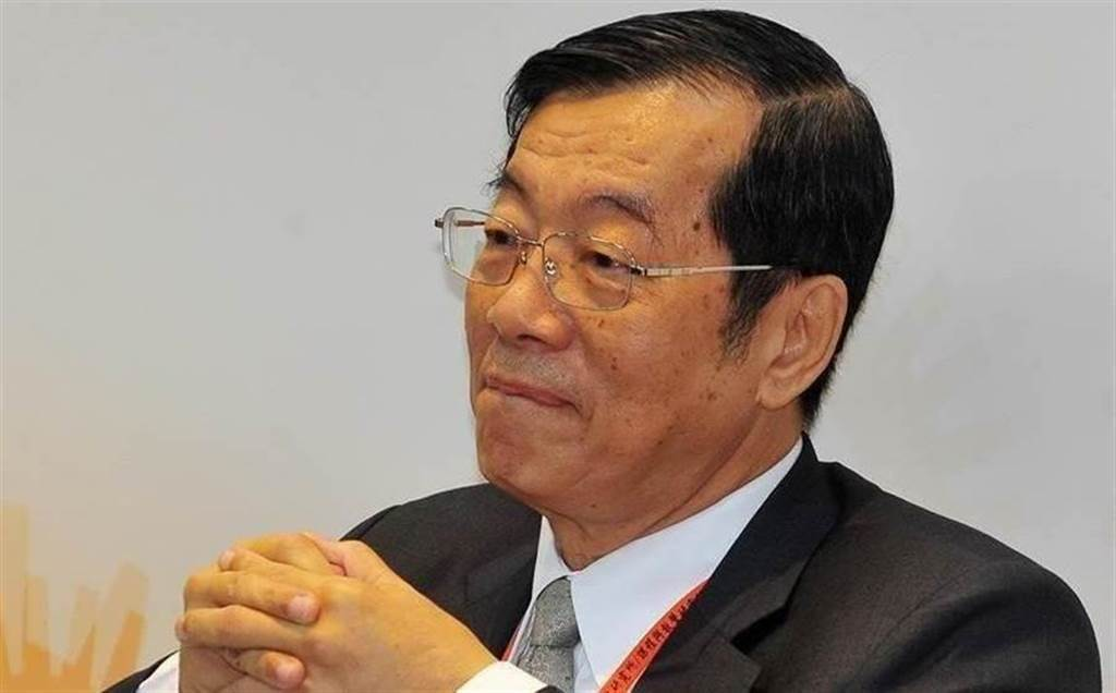 國際經濟商務人員特考增訂英語檢定未滿60不錄取,圖為考試院長黃榮村。(本報資料照)