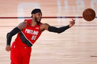 NBA》還是不換7號了 安森尼:太浪費金錢