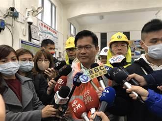 台鐵北迴線13日通車無望 林佳龍:重新評估