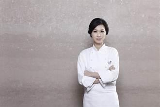 亞洲最佳女主廚 讓台灣牛肉麵飄「法」味