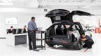 英國汽車協會警告:僅 5% 技師會修電動車,後勤能量跟不上電動車增長腳步