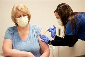 美新冠疫苗安全?受試者警告:第2劑副作用更嚴重